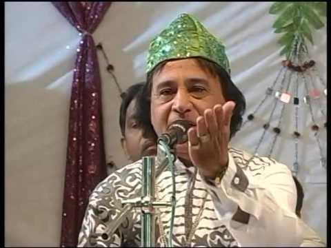 Apne Karam Ki Shan Dikha || Anwar Jani || Islamic Qawwali || Dhebar  || Jamnagar || Gujarat