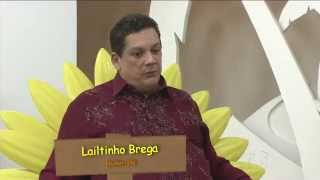 Programa Leruaite 08/04/2015(reprise) Lailtinho Brega