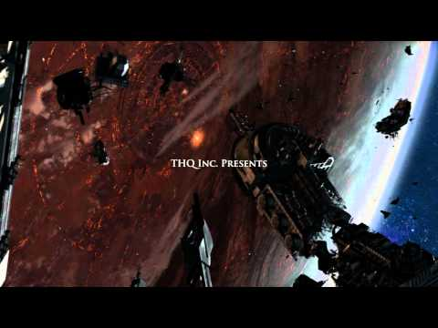 WH:40K: Space Marine Opening Cinematic