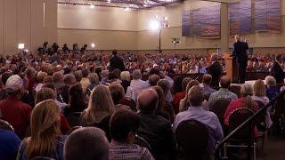 Caucus Countdown: Final Push