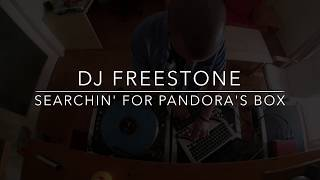 DJ Freestone - Searchin