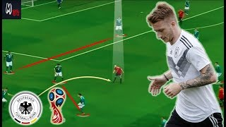 Can Germany Win The World Cup Again? Tactics Explained