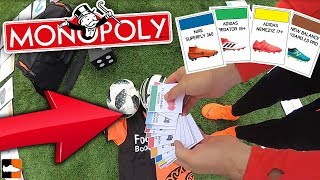 How To Play Football (Soccer) Monopoly! This Game Is Ruthless!