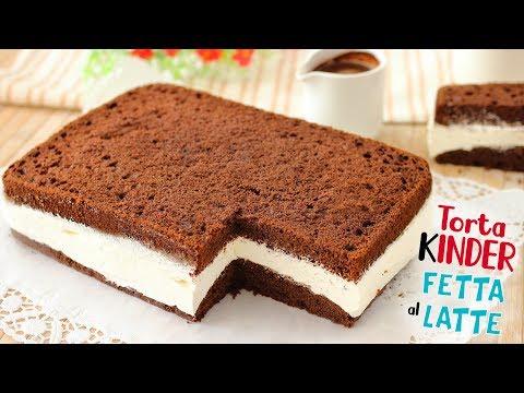 torta-kinder-fetta-al-latte-fatta-in-casa---ricetta-facile---soffice-e-fresca