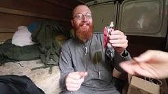 The UNITER BUNKER - Cold War Communications