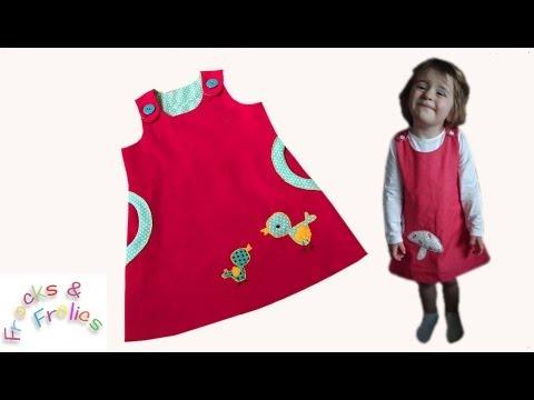 Nähkurs - Kittel Kleid nähen für Anfänger