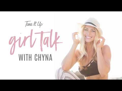 Girl Talk With Chyna Vlog | How To Feel Confident
