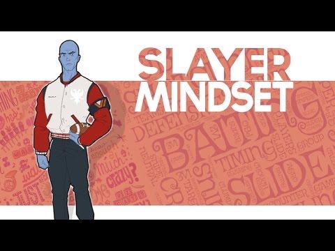 Destiny | Slayer Mindset | Exit Strats, Panic Responses and Heat Maps (PVP Gameplay)