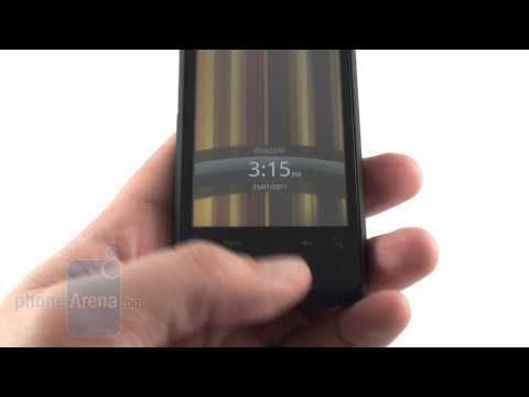 HTC Gratia Ревю