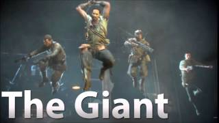 the giant easter egg song black ops 3 zombies