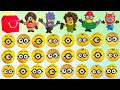 Fizzy Opens Full Set of 48 Minions Rise of Gru Happy Meal 2020