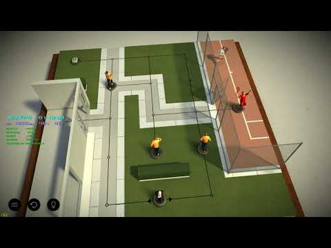 Hitman GO  Definitive Edition 1-10 Completed But Not Perfect |