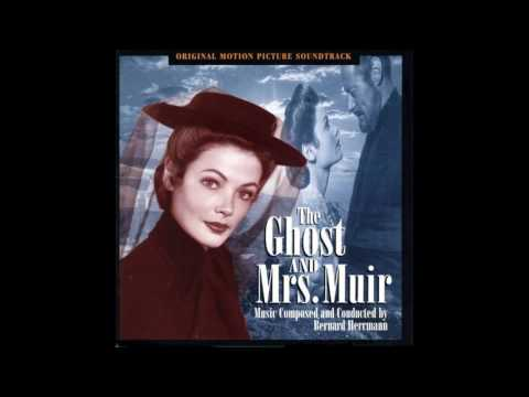 The Ghost And Mrs. Muir | Soundtrack Suite (Bernard Herrmann)