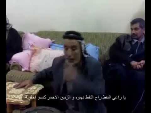 بالفيديو .. قصيدة موجعة تكسر القلب للشاعر الراحل عطا السعيدي