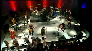 Scorpions Live in portugal 2001   Acoustica