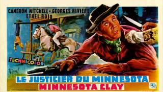 Piero Piccioni - Minnesota Sky (from Minnesota Clay)