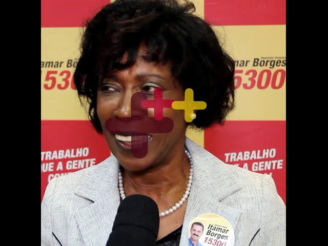 Cidinha Raiz também faz parte da #família15300