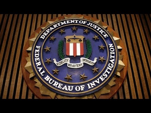 FBI gambling sting may be illegal
