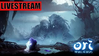 Ori and the Will of the Wisps - PC - No Commentary