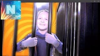 #1 ЧАСТЬ Кидзания Москва Профессии для детей Играем в ДОКТОРА Kidzania Moscow