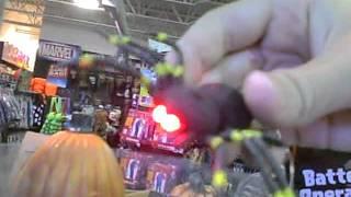 spirit halloween fargo nd store 2011 3