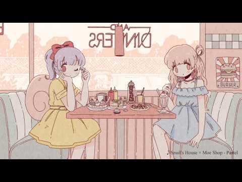Snail's House × Moe Shop - Pastel