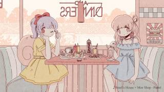 Snail's House × Moe Shop - Pastel