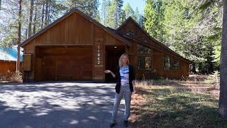 11862 Chateau Way | Truckee, CA 96161 |  Expansive mountain retreat!