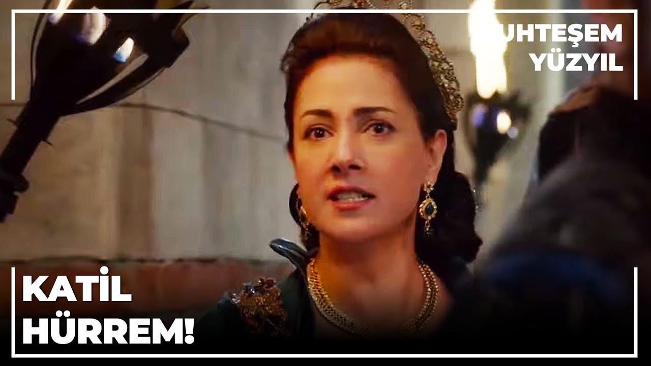 Fatma Sultan, Mustafa'nın Vefatını Öğrendi! | Muhteşem Yüzyıl
