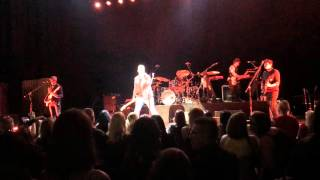 Nick Carter - Blow Your Mind - All American Tour
