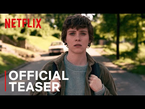 I Am Not Okay With This | Official Teaser | Netflix | February 26