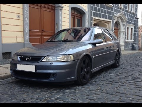 opel vectra b caravan sport 2 2 16v dti stage 1 mit chip 0 200km h youtube. Black Bedroom Furniture Sets. Home Design Ideas