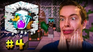 Cube Evolution: I'M NOT SMART! - Ep. 4 (Modded Minecraft)