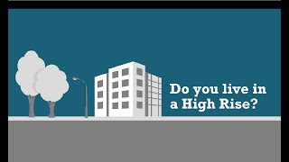 High-Rise Fire Safety