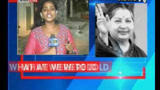 No Reason To Disbelieve Doctor On Jayalalithaa's Death: Venkaiah Naidu