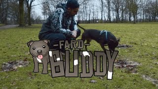 Fard - BUDDY (Official Visual)