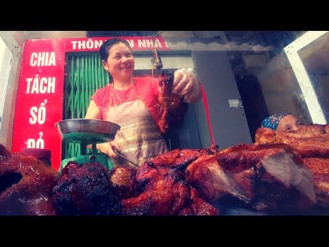 $2 Pork Party - Vietnam Street Food 🇻🇳