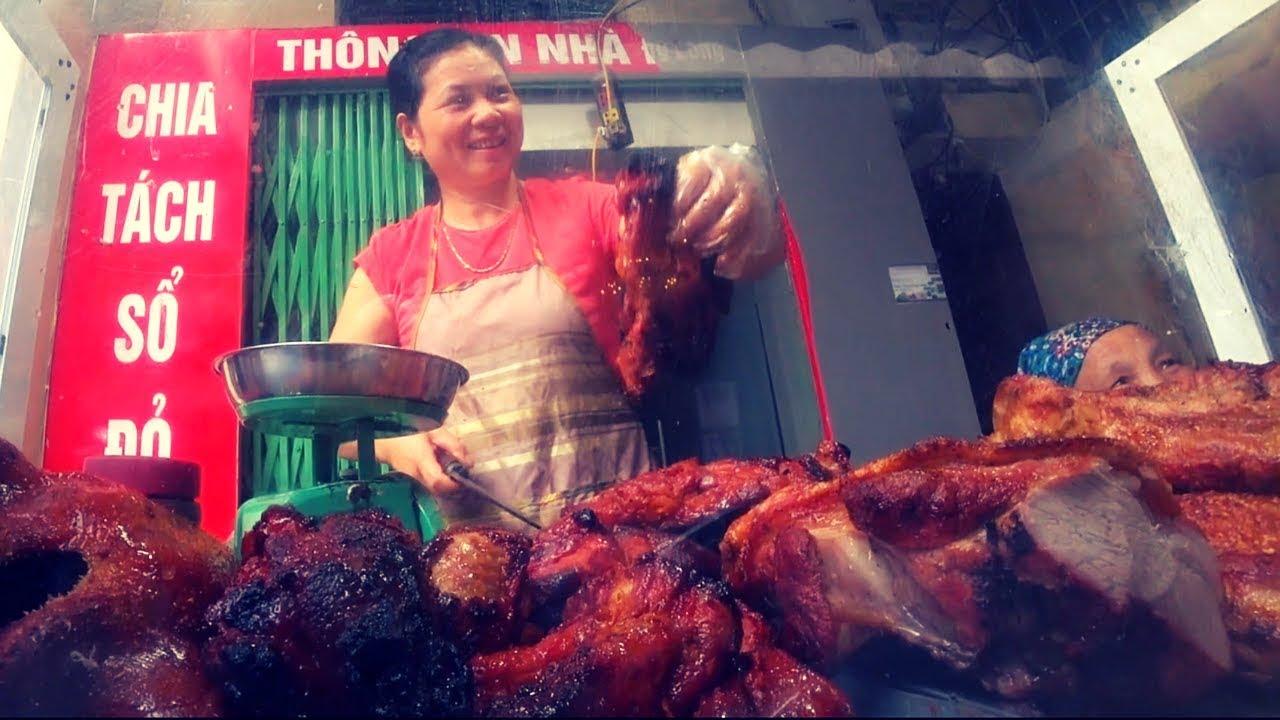 $2 Pork Party - Vietnam Street Food ????????