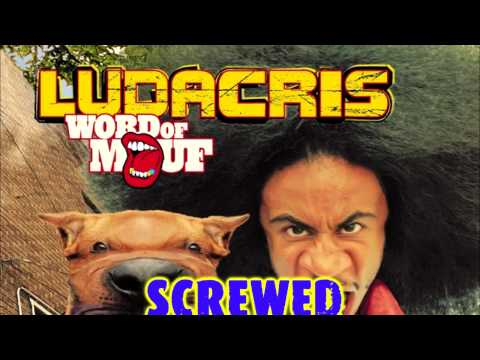 Ludacris featuring jagged edge & twista-Freaky Thangs(Screwed)