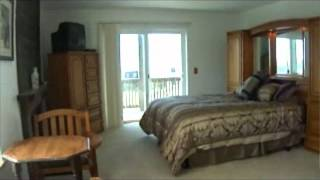 A Bandon Retreat vacation rental, Bandon, Oregon coast