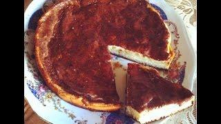 Рецепт. Диетические сдобные булочки / пирог по диете Дюкана