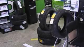 видео Новые правила – новая маркировка шин, покрышек