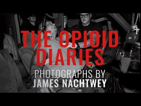 The Opioid Diaries: See The Devastation, Destruction & Hope Behind The Addiction Crisis   TIME