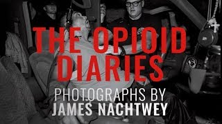The Opioid Diaries: See The Devastation, Destruction & Hope Behind The Addiction Crisis | TIME