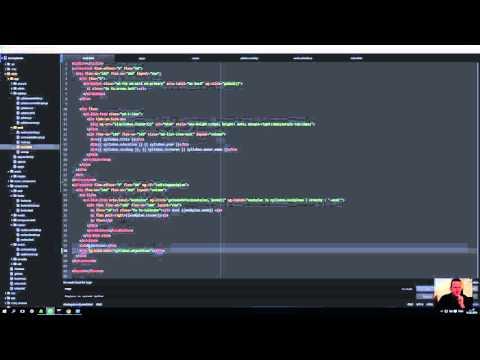 JS Web Apps - Angularjs - Add Html - Sanitize- Ng-bind-html