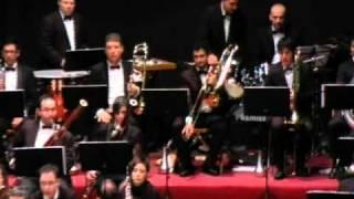 orquesta filarmonica requena el señor de los anillos