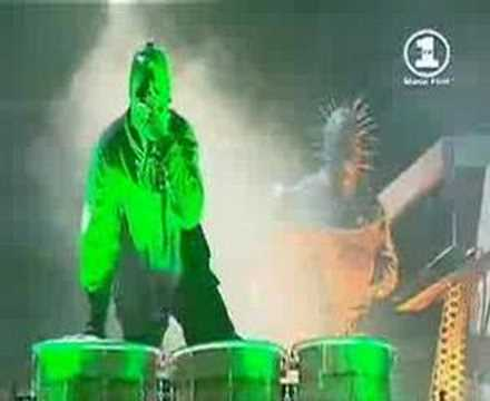 Slipknot-Liberate(Live PledgeOf Allegiance) mp3
