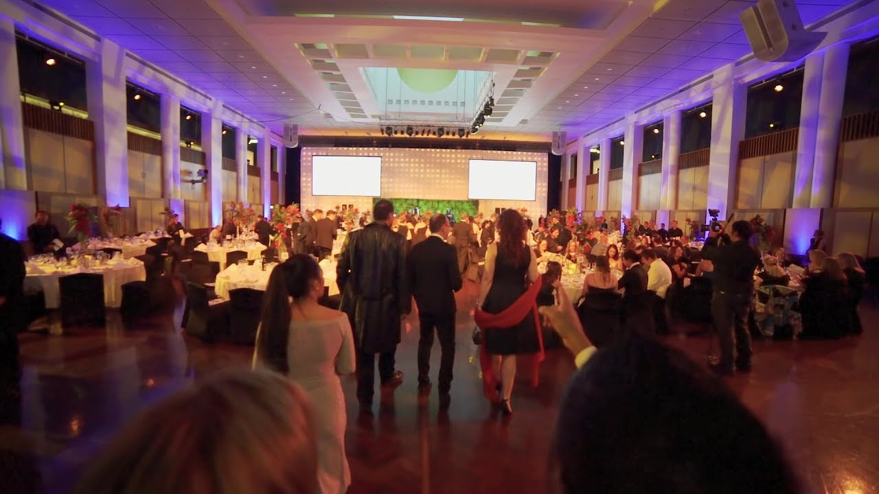 HIA Awards Night ACT 2019 Highlights
