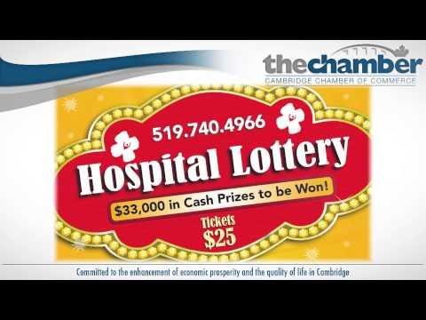 Chamber of Commerce - Cambridge Hospital - Cambridge - 1-0377