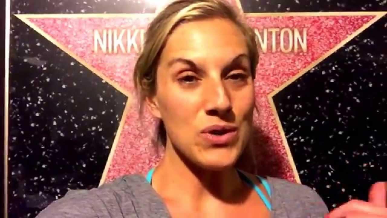 Day 1 of Ultimate Reset Round 3 Recap: Nikki Kuban Minton - YouTube